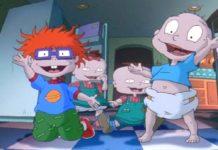 ¡Justo en la infancia! Lanzarán nueva temporada de Rugrats