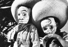 Que viva México musicalizada en vivo