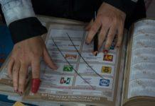registro de partidos políticos