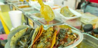 Tacos La Chule