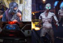 zombis en CDMX