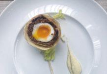 huevo a la escocesa