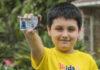 niño de 12 años estudiará una licenciatura en la UNAM