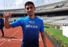 mejor mexicano del Maratón CDMX