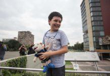 ¿Cómo le fue a Carlos Santamaría en su primer día en la UNAM?