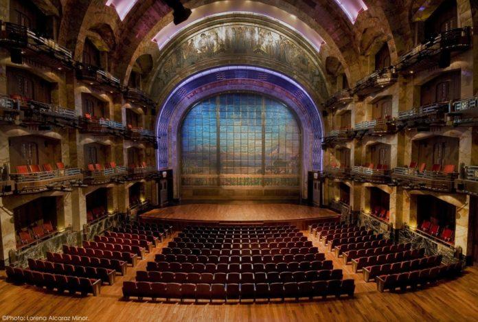 Macbeth en Bellas Artes