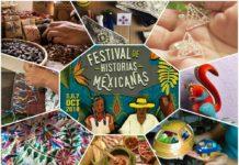 Festival de Historias Mexicanas