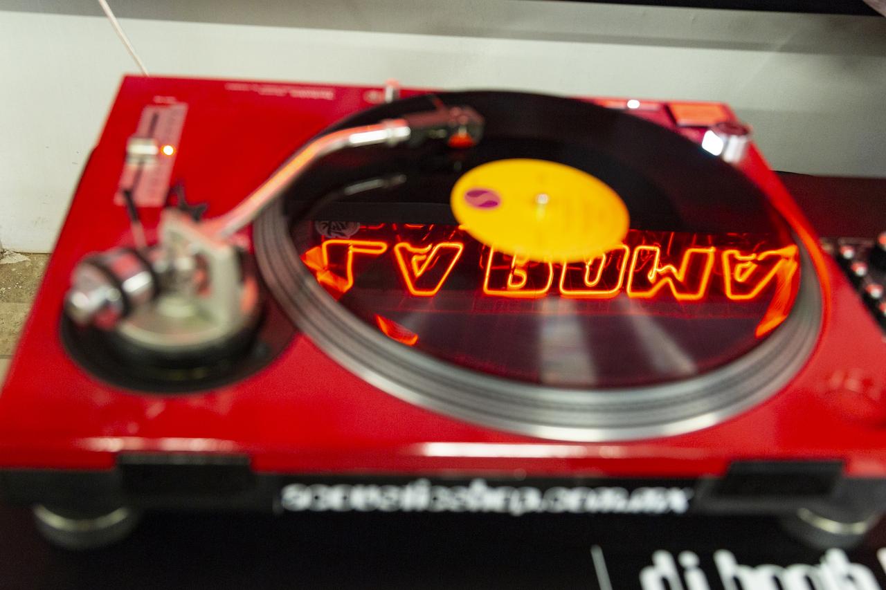 Roma Records