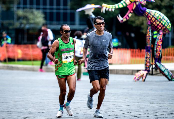 ruta maraton cdmx 2019