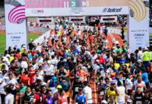 cierres por el maratón de la CDMX 2019