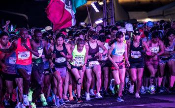 disfraces del maratón CDMX 2018