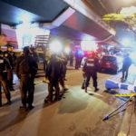Policías de la SSP acusados de matar a conductor