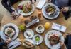 nuevo desayuno en CDMX