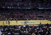 juegos de la NBA en la Ciudad de México