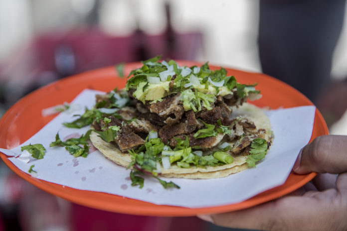 Tacos Richard