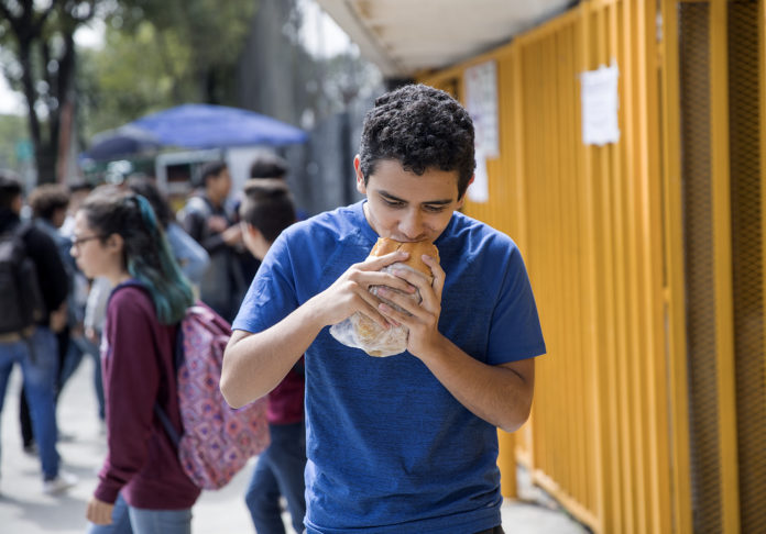 torta de enchiladas