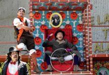 actividades culturales de la UNAM