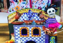Festival Culturas Hermanas en Xochimilco 2018
