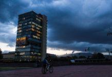 autonomía de la UNAM
