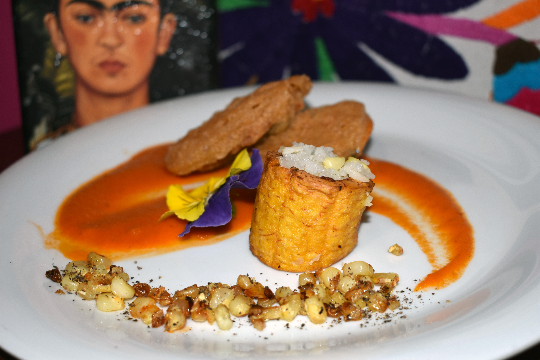 Matrimonio Tema Frida Kahlo : Prueba el menú de la boda de frida kahlo y diego rivera en coyoacán