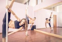 bailes eróticos en la CDMX
