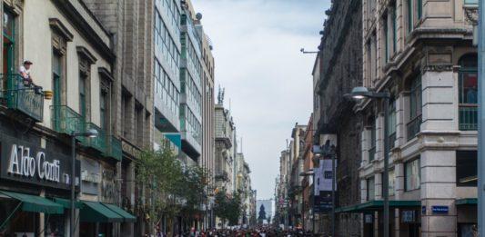 centro histórico será peatonal