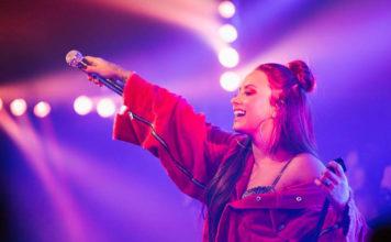 Demi Lovato cancela sus conciertos en México