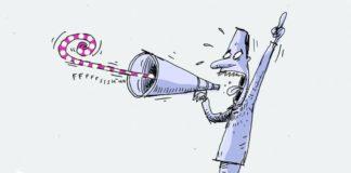 encuentro de caricaturistas en la cdmx