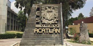 estudiante de la UNAM