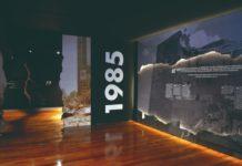Exposición Sismos 1985-2017