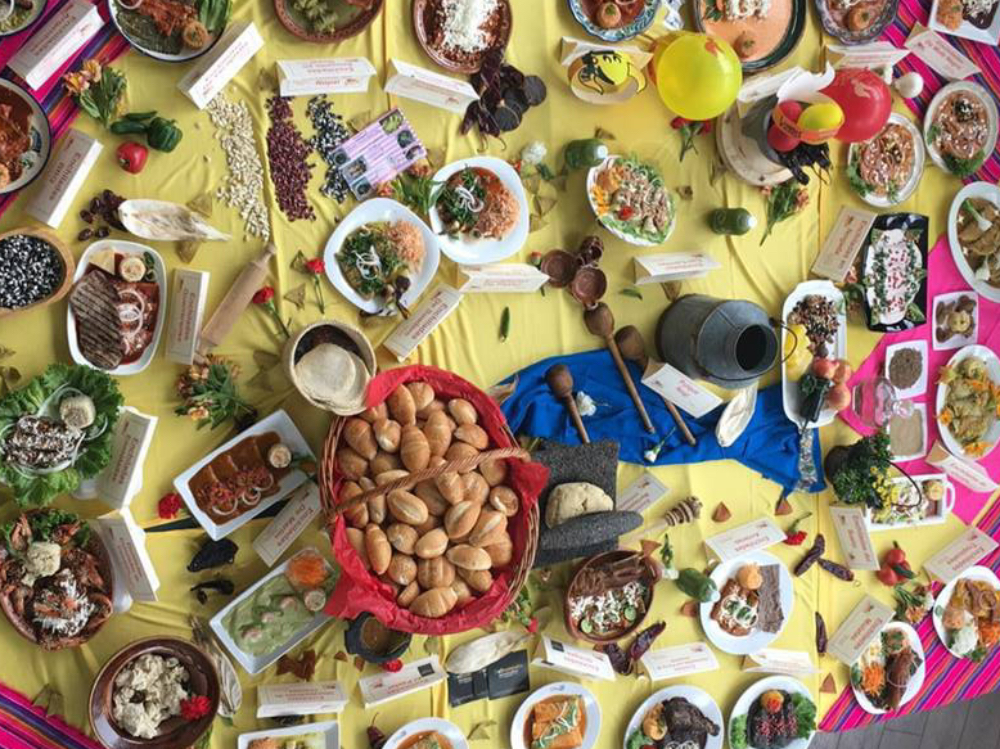 Festival de la Enchilada 2018