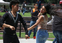 Festival de salsa 2018