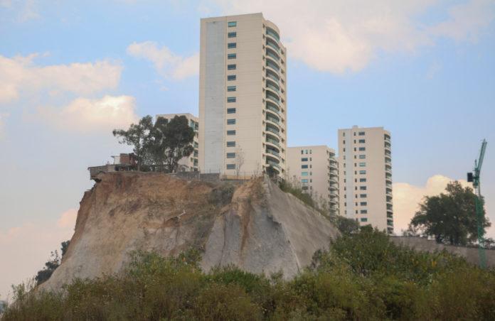 Fondo para damnificados fue destinado a talud en Santa Fe