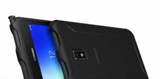 Galaxy Tab Active 2: una nueva tablet para uso rudo