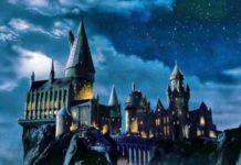 hogwarts en animales fantásticos 2