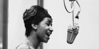 importancia de aretha franklin