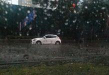 ¡Tláloc, cámate po favo! Granizo, inundaciones y lluvia en la CDMX