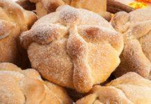 Hasta luego, dieta: ya hay pan de muerto en la CDMX