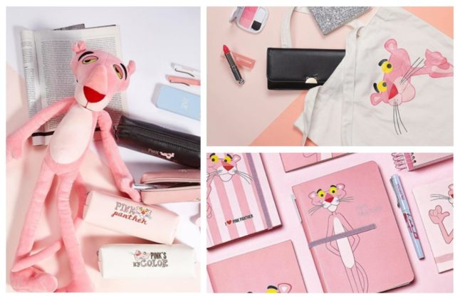 Pantera For Sale >> Productos de la Pantera Rosa en Miniso que vas a querer