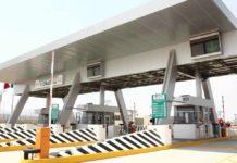 Aumenta peaje del Circuito Exterior Mexiquense