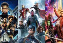 películas de Marvel en Cinépolis