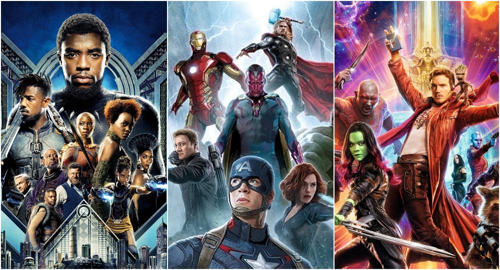 Preparate Proyectaran 16 Peliculas De Marvel En Cinepolis