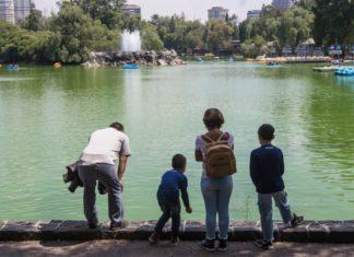 ¿Ya conoces el playlist del Bosque de Chapultepec?