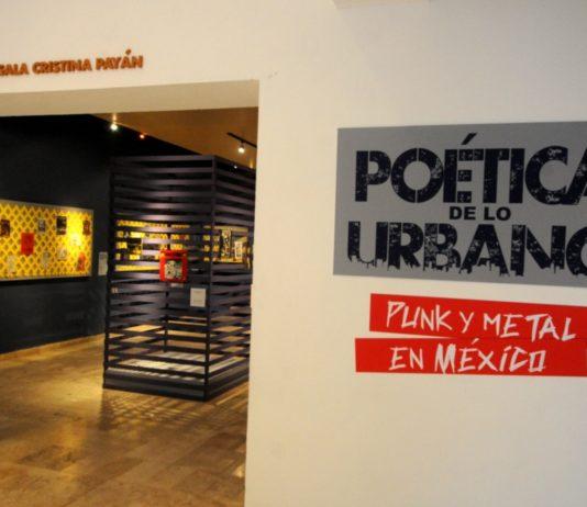 Poética de lo urbano