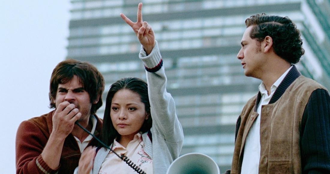 Ellos son los actores de la serie Verano del 68