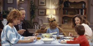 Reboot de Alf