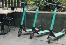 renta de scooters eléctricos en CDMX