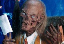 6 episodios aterradores de Cuentos de la cripta