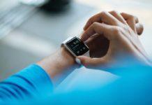 smartwatches en 2018