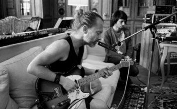 Thom Yorke musicalizará Suspiria